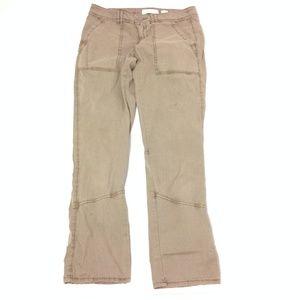 Anthropologie Hei Hei Women's Jeans Beige Size 27